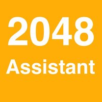 Assistant for 2048- help you to get more score about 2048