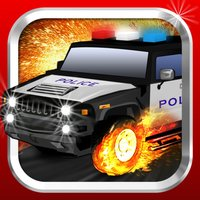 Police Chase Race - Free Racing Game