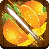 Fruit Axe