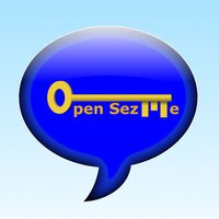 OpenSezMe