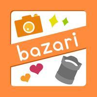 バザリ (bazari) カメラ・レンズ専門のフリマアプリ