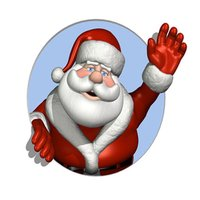 Call Santa - Jetpack Elf