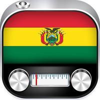 Radios de Bolivia / Emisoras Top en Vivo FM y AM