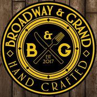 Broadway & Grand