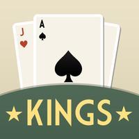 Kings Card Game
