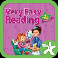 Very Easy Reading 3rd 4