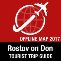 Rostov on Don Tourist Guide + Offline Map