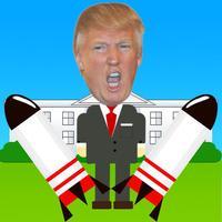 Stump Trump!