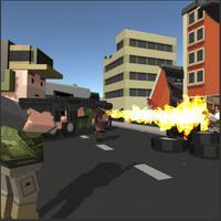 Urban Combat Defense