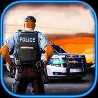 Police Encounter - Crime City