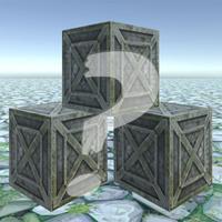 Magic Space (Sokoban 3D)