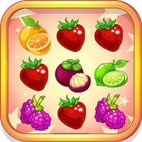 Match3 Fruit Splash Blast