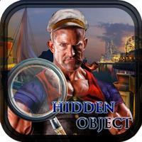 Hidden Object:  Adventures of Sailor Premium