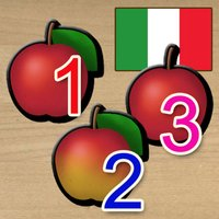 123 Count With Me in Italian!