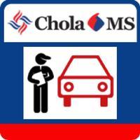 Chola MS Break-in