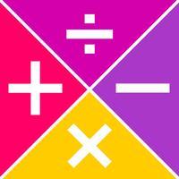 تحدي الرياضيات ـ لعبة للتسلية للأطفال الصغار و الكبار تعلم الرياضيات