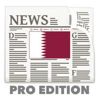 Doha News & Qatar Today Pro Edition