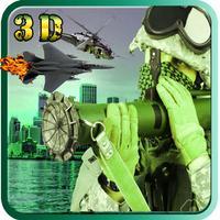 Commando City Defence War