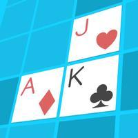 Blackjack Crossword Style - Crossjack