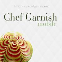 Chef Garnish Pro