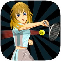 A Super Topspin Tennis - Virtual Flick Spin Championship Free