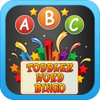 Toddler Word Bingo for Pre Primary,Primary,First Grade,Second Grade,Third Grade