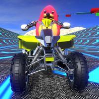 Atv 4x4 Stunt Bike Simulator