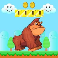 Super Kong - Monkey Adventure Free