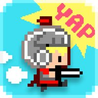 Yaaaap! - run with RPG characters