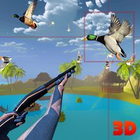 Duck Hunting Season 2016: Birds Shooting Game