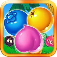 Crush Fruit Line Master Game