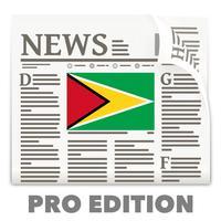 Guyana News & Radio Pro