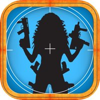Pumpkin Tree Defense - a zombie shooter game