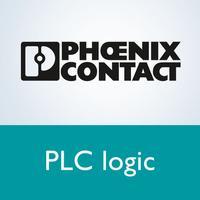 PLC logic