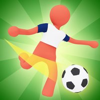 Idle Football Match