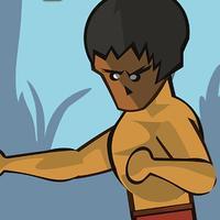Kung Fu Fighter -kungfu master