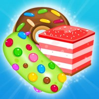 Candy Camp Story