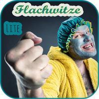 Flachwitze Lite