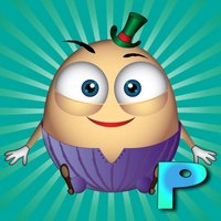 Humpty Dumpty -The Library of Classic Bedtime Stories and Nursery Rhymes for Kids