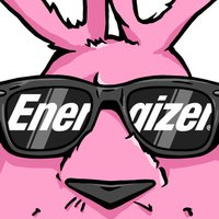 Energizer Bunny Stickers