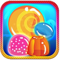 Candy Match Puzzle HD