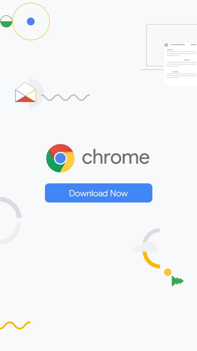 Google Chrome App for iPhone - Free Download Google Chrome