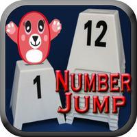 Brain Game: Number Jump