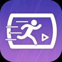 Vidfy Slow & Fast Video Editor