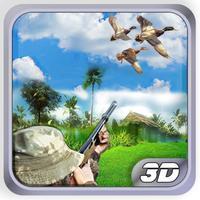Duck Hunting Super Commander