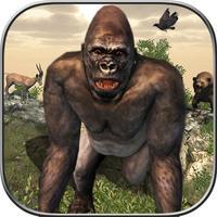Grand Gorilla Simulator 2017