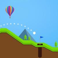 Mini Golf 2D Simulator