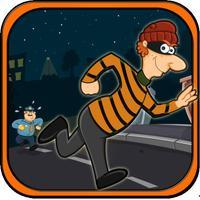 Jailbreaker Thief Crime Run: Escape Prison and the Cops