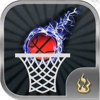 Basketball Shooting Hoops