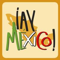 ¡Ay, México!